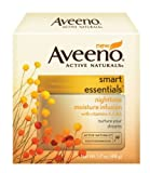 Aveeno Smart Ess Night Cream 1.7 Oz