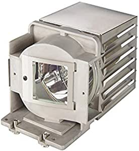 Replacement for Infocus In37ep Bare Lamp Only Projector Tv Lamp Bulb by Technical Precision