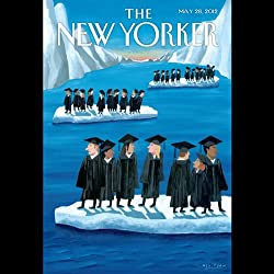 The New Yorker, May 28th 2012 (Kelefa Sanneh, Charlayne Hunter-Gault, Arthur Krystal)