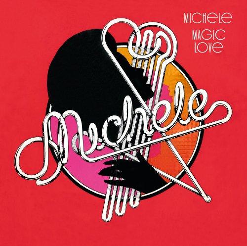 Michele - Magic Love (Remaster) [Japan CD] OTLCD-5057 Michele Magic