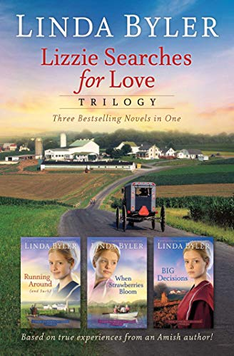 Pdf Religion Lizzie Searches for Love Trilogy: Three Bestselling Novels In One