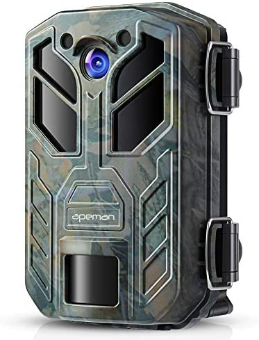 APEMAN Visition Wildlife Security Scouting product image