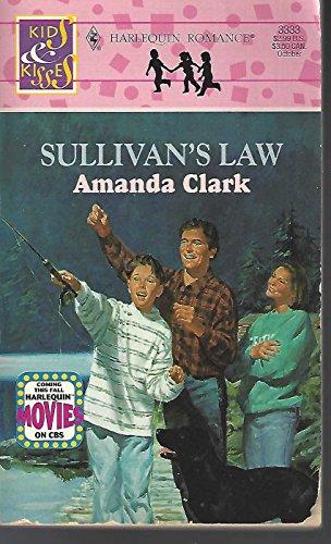 book cover of Sullivan\'s Law