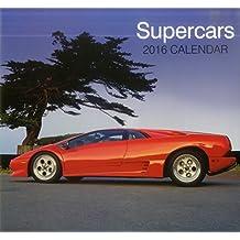 2016 Calendar: Supercars