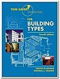 Time - Saver Standards for Building Types