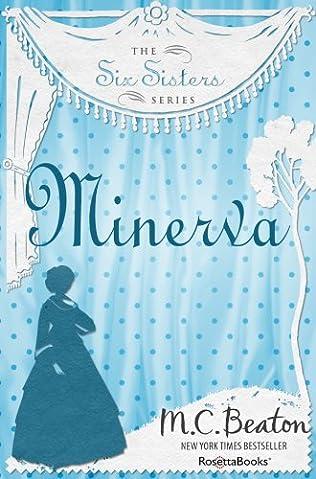 book cover of Minerva
