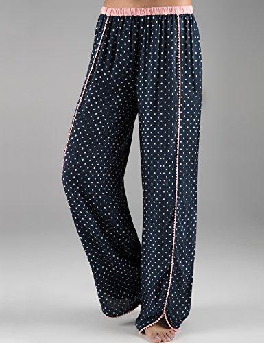 Rebel-Canyon-Young-Womens-Pom-Pom-Pajama-Pant
