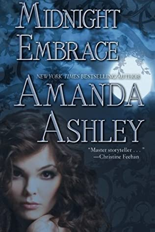 book cover of Midnight Embrace