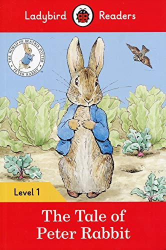 THE TALE OF PETER RABBIT (LB) (Ladybird)