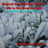 Modern rock guitar vol.98