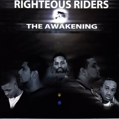 Im Rider Song Download: Amazon.com: Thank God I'm Saved: Righteous Riders: MP3