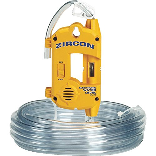 Zircon 58467 Electronic Water Level by Zircon