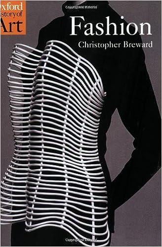 Fashion Oxford History Of Art Kindle Edition By Breward Christopher Arts Photography Kindle Ebooks Amazon Com