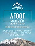 img - for AFOQT Study Guide 2018-2019: Study Guide & AFOQT Practice Test Questions for the AFOQT 2018-2019 Exam book / textbook / text book