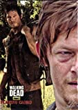 The Walking Dead Playing Cards Deck: Daryl
