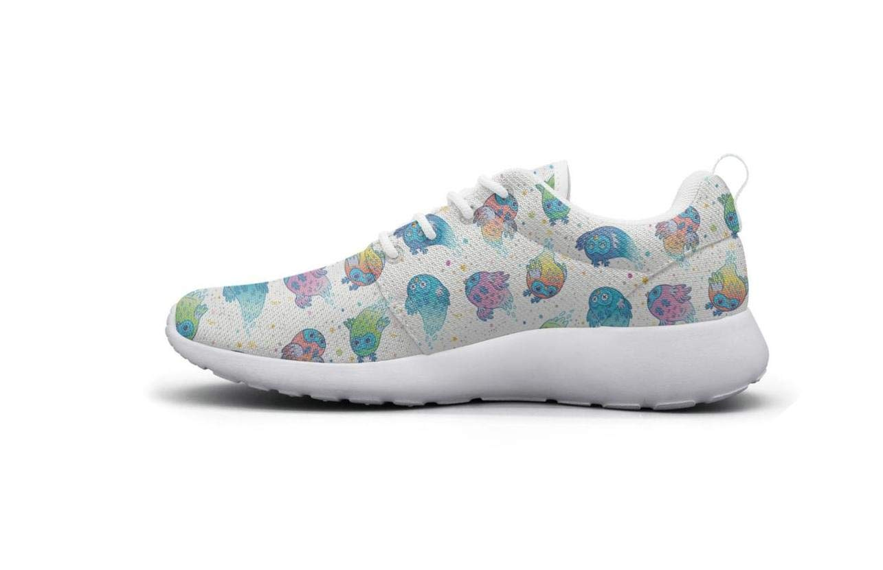 b8c1f4b99 Amazon.com: Colorful Animals Party Lion Gym Shoes for Women Fashion  Lightweight Cheap Running Shoes: Sports & Outdoors
