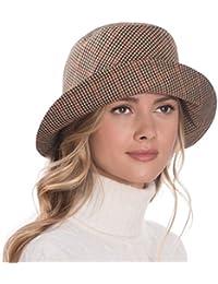 Eric Javits Luxury Fashion Designer Women s Headwear Hat - Rain Bucket at  Amazon Women s Clothing store  eafc42543bfa