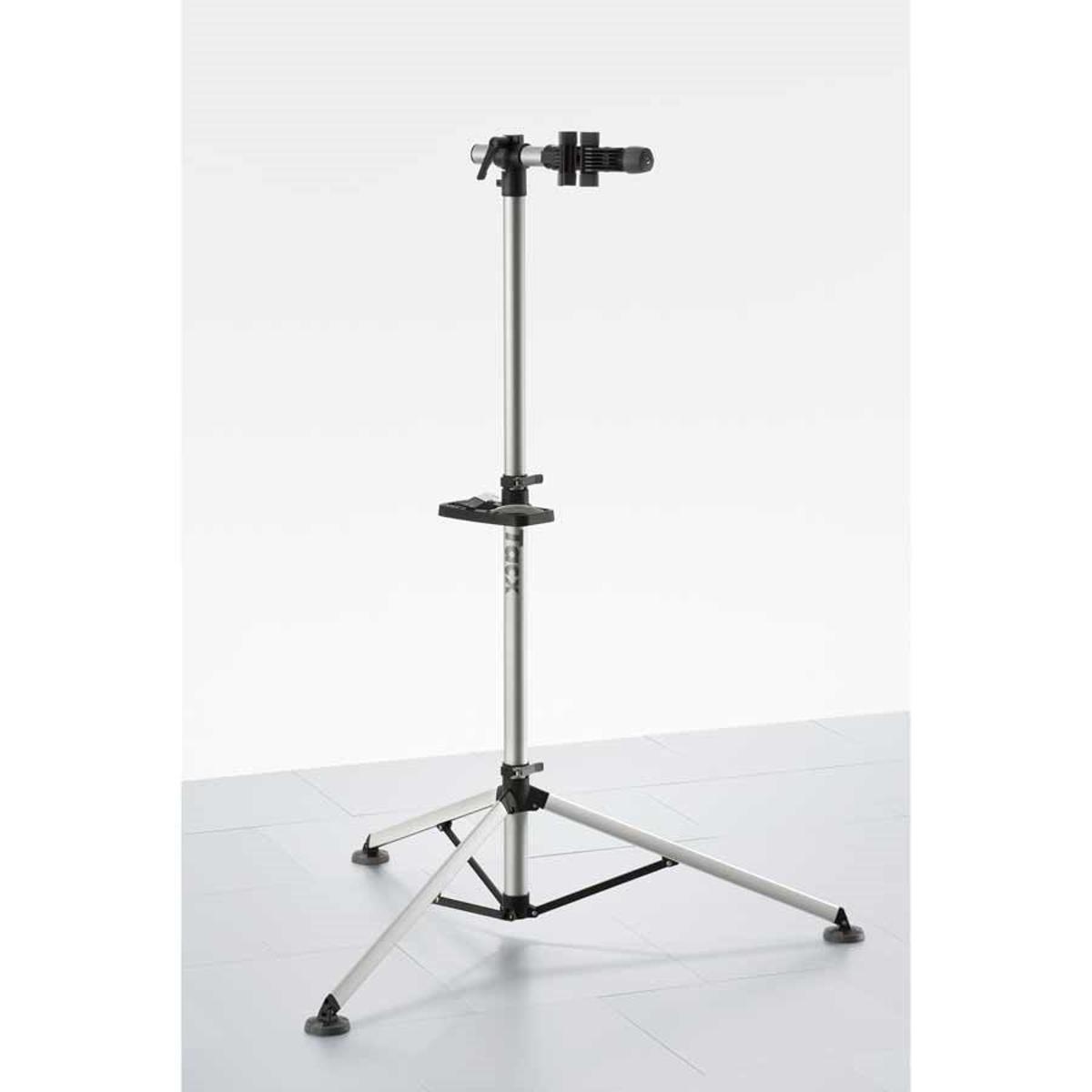 Tacx Montageständer Spider Prof, anthrazit, T3025