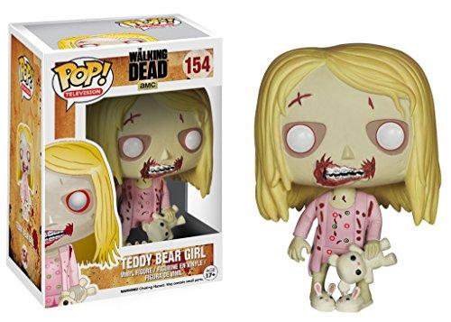 The Walking Dead - Teddy Bear Girl (Walking Dead Zombie Girl)