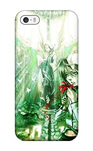 Lennie P. Dallas's Shop New Style 7409834K85108492 Iphone Case - Tpu Case Protective For Iphone 5/5s- Bleach