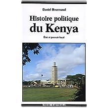 Histoire Politique du Kenya