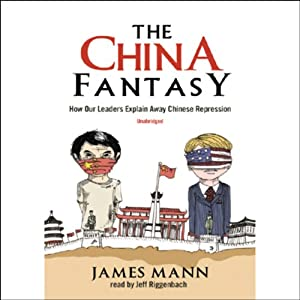 The China Fantasy Audiobook