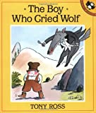 The Boy Who Cried Wolf (Pied Piper Paperbacks)