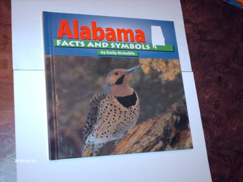Alabama Facts and Symbols