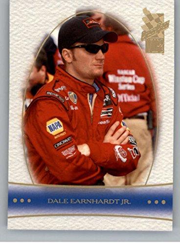 (2003 Press Pass VIP Tin #CT4 Dale Earnhardt Jr. NM-MT)