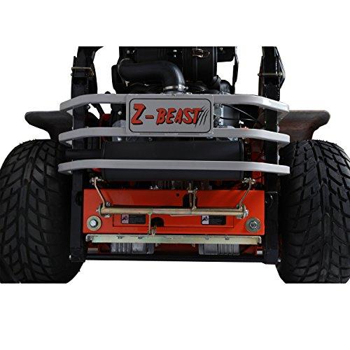 Beast 62ZBM15 62 Zero switch Mower Lawn Mowers Tractors