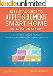 Apple's Homekit Smart Home Automation...