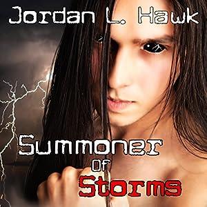 Summoner of Storms Audiobook