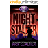 Night Stalker: from the Tome of Bill Series