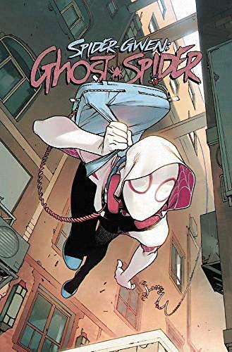 Spider-Gwen: Ghost-Spider Vol. 1 (1 Spider)