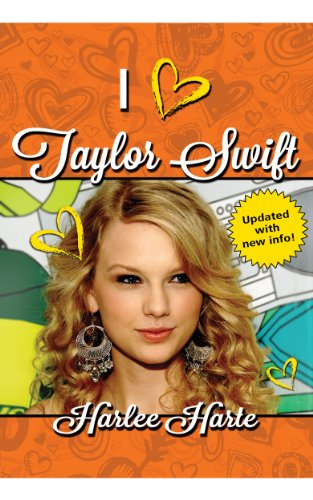 I Heart Taylor Swift (Harlee Harte)