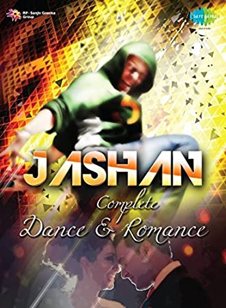 Buy Jashn Dance and Romance Online at Low Prices in India