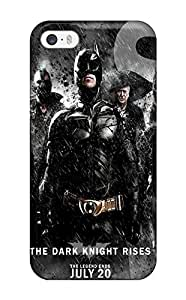 Iphone Case Cover With The Dark Knight Rises 13 Nice Appearance Compatible With Iphone 5/5s