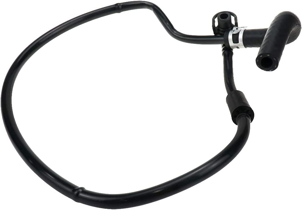 Throttle Body Heater Inlet Hose Compatible with Chevrolet Cruze Modengzhe 25192904 Throttle Body Inlet Air Intake Tube