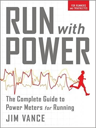 Run with Power - Jim Vance