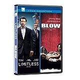 Limitless / Blow