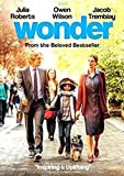 Wonder (DVD 2018) Drama Family Capital USA