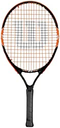 Top 10 Best Tennis Racket For Kids (2021 Reviews) 9