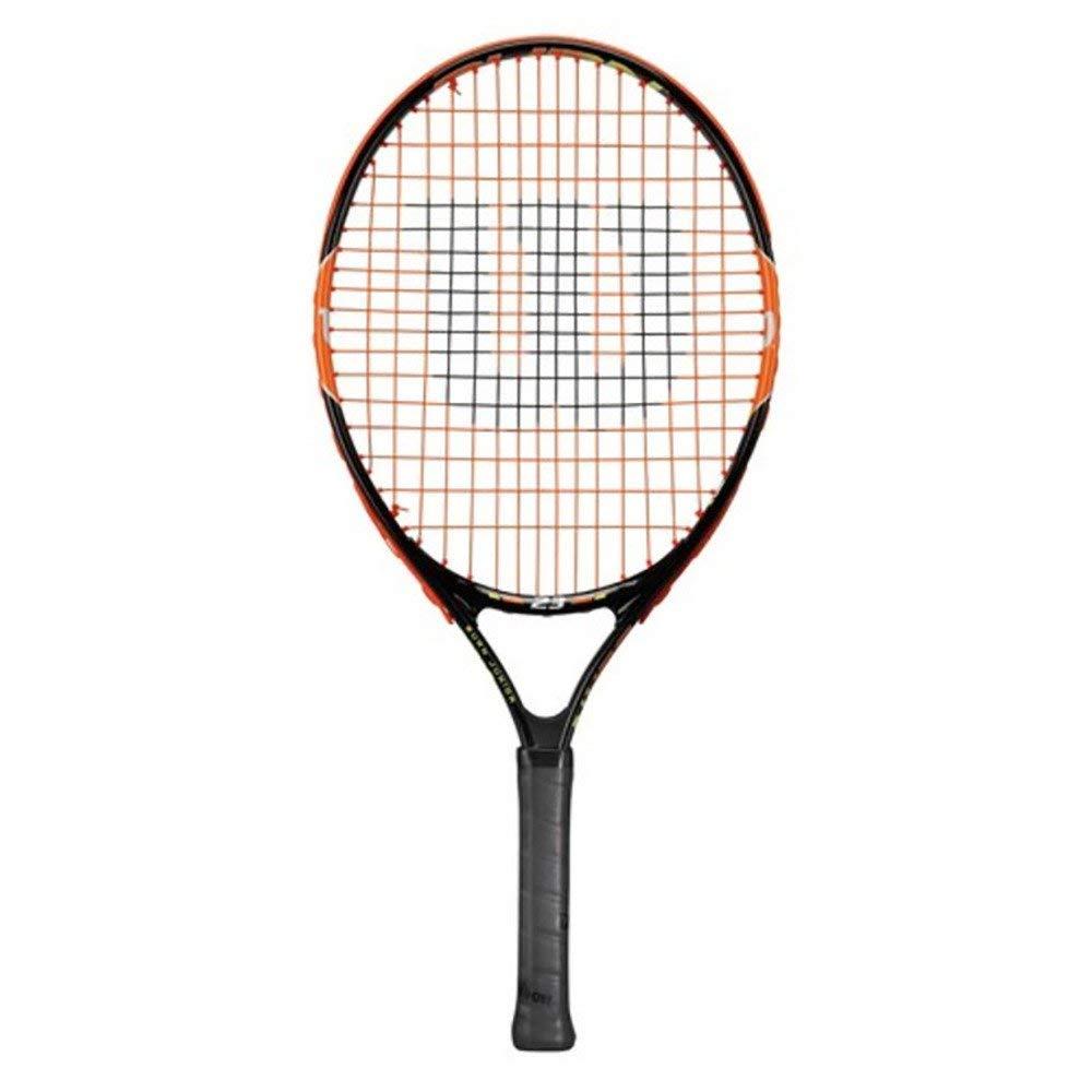 Wilson Junior Burn 23 Tennis Racquet by Wilson (Image #1)