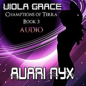 Avari Nyx Audiobook