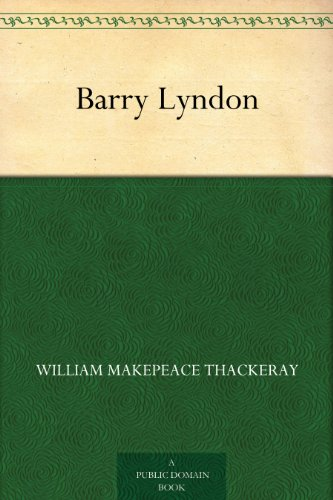 Vanity Classical (Barry Lyndon)