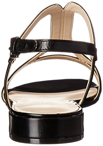 Nine West Nwwhollymole, Women's Sandals Black