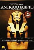 Breve Historia del Antiguo Egipto, Juan Jesus Vallejo and Juan Jesús Haro Vallejo, 8497636422