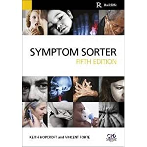 Symptom Sorter, Fifth Edition Paperback – Illustrated, 30 Oct 2014