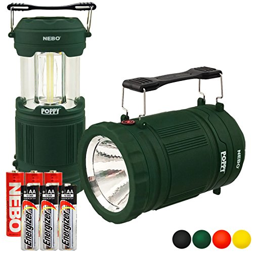 Flashlight Pop up Lantern Energizer Batteries