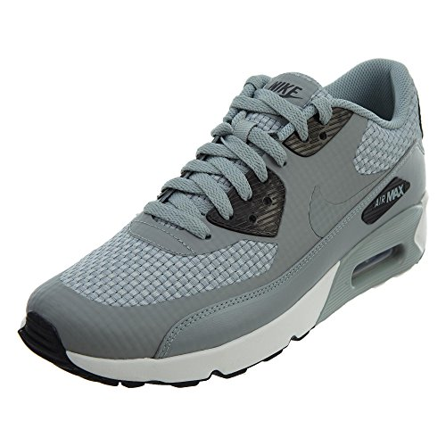 Nike Hommes Air Max 90 Ultra 2,0 Espadrille Imitation Cuir Gris Essentiel 42,5